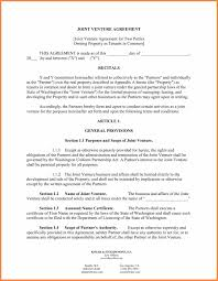 7 Agreement Letter Template Between Two Parties Purchase