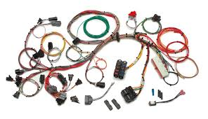 ford 1986 1995 5 0l fuel injection wiring harness extra ford 1986 1995 5 0l fuel injection wiring harness extra length by painless performance