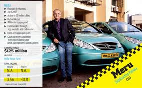 How Ola And Uber Are Making Other Taxi Companies Irrelevant