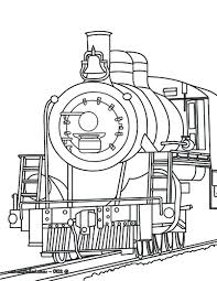 train coloring pages steam train coloring page for kids train colouring pages for s