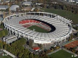 With offices in 93 locations worldwide and a corporate headquarters in stuttgart, germany, our global presence continues to grow. To Stay In The Game More German Stadiums Going Corporate Business Economy And Finance News From A German Perspective Dw 01 04 2008