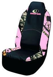 pink camo seat covers for cars mossy oak pink universal bucket seat cover mossy oak break up heavy duty polyester fabric sold individually pink camo seat