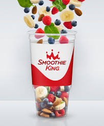 Smoothie King Nutrition Chart Rule The Day With Smoothie King Smoothie King