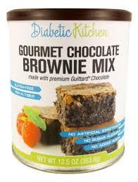 best gifts for diabetic men diabetic kitchen gourmet chocolate brownie mix