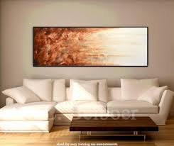 Oil Painting For Living Room Oil Painting Etsy