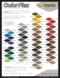 Color Samples Royal Polish Systems Llc