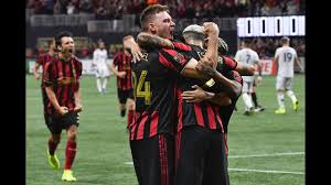 Atlanta United Interactive Seating Chart Atlanta United Vs Toronto Fc Heres What To Know About