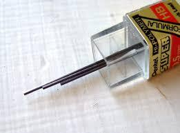Механический <b>карандаш</b> — Википедия
