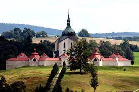 Web kamery v okolí - Ubytování v soukromí v obci Žďár nad Sázavou