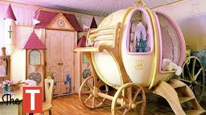 10 most epic disney themed bedrooms ever