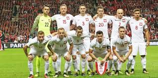 Mecze polski ms 2018