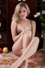 Beautiful Sexy Russian Naked Women