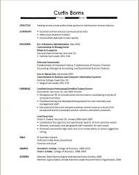 student resume no experience resumes for college students with no experience resume corner