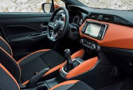 2018 nissan micra. unique nissan 2018 nissan micra interior and nissan micra
