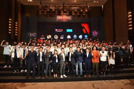 pany thai yamaha motor co ltd in cooperation with thailand auto group thailand co ltd the leading gaming market in thailand