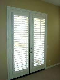 how to cover french doors how to cover french doors basement home design with blinds inside
