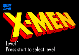 <b>X</b>-<b>Men</b> (32X) - Sega <b>Retro</b>