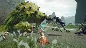 Monster hunter rise launches on nintendo switch on march 26, 2021. Monster Hunter Rise Obtient De L Art Et Des Videos Pour Les Personnages Les Monstres Et Plus
