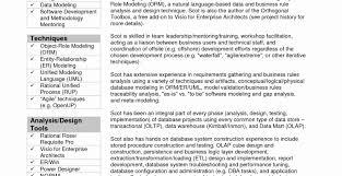 Stunning Identity And Access Management Architect Resume
