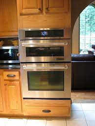 Double Oven Kitchen Design Kitchen Layout With Double Wall Oven Double Oven Kitchen Design