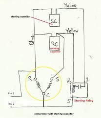 compressor relay wiring diagram wiring library air compressor wiring diagram 240v wiring diagram image 12 volt air compressor wiring schematic air compressor
