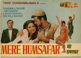 Balraj Sahni Mere Humsafar Movie