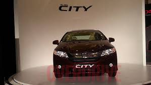 new car launches in jan 2014 indiaNew Honda City Diesel unveiled India launch in January 2014