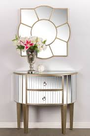 Mirrored Furniture 356 Best Mirrored Furniture Images On Pinterest Mirrored