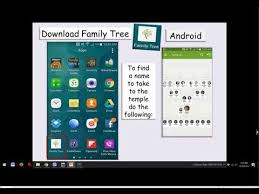 Not Tech Savvy Six Easy To Use Family History Phone Apps Jean