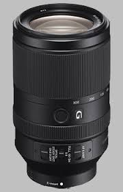 <b>Sony</b> FE 70-300mm f/4.5-5.6 G OSS <b>SEL70300G</b> Review