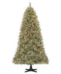 Hallmark Family Tree Photo Display Stand Hallmark Grand Fraser Artificial Christmas Tree Tree Classics 73