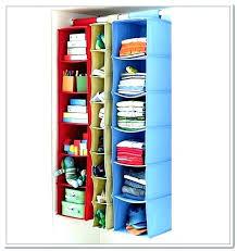 hanging closet organizer with drawers storage target organize