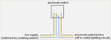 photocell diagram wiring davehaynes me photoelectric switch circuit diagram wiring diagram for cell switch wiring a cell switch unit