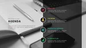 Creative Powerpoint Template By Pptx Graphicriver