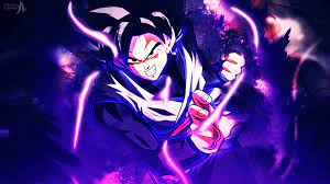 Black Goku DB Super Wallpapers - Top ...