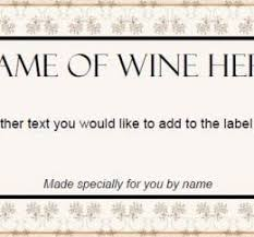 Free Printable Wine Labels Free Custom Wine Bottle Label Template 1593937800801 Free Wine