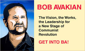 Image result for Bob Avakian images