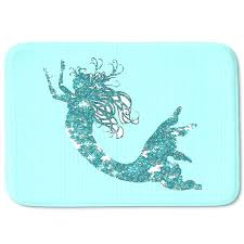 aqua bath rug artistic bathroom towels mermaid ii aqua aqua rug bath mat recall