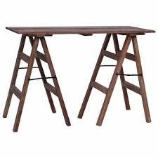 vidaXL <b>Writing Desk</b> 116cm Solid Reclaimed Wood Homework ...