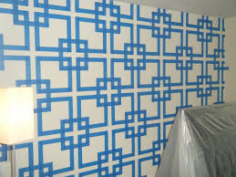 wall designs with paintWall Designs With Tape Splendid 25 Best Ideas About Painters Tape