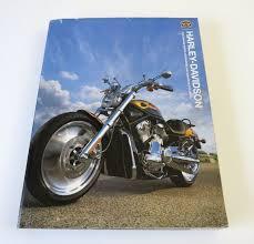 2004 harley davidson genuine motor accessories parts catalog