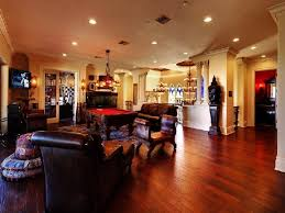 Game & Entertainment Rooms Decorating Tips