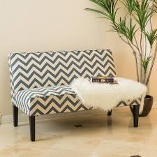 christopher furniture. Dejon Chevron Fabric Loveseat By Christopher Knight Home Furniture I