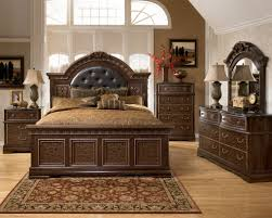 elegant fine piece bedroom furniture. Fine Home Art Into Elegant Ashley Bedroom Furniture For Your Many Years To Come. « Piece I