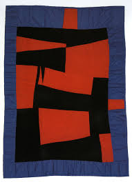 Why Quilts Matter: History, Art & Politics - Sisters in Cloth: The ... & Medallion; 2005; made by Loretta P. Bennett; 88
