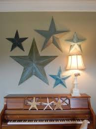 Small Picture Best 25 Metal stars ideas on Pinterest Country star decor