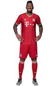 Jérôme Boateng - FC Bayern Kids Club