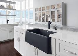 Has Anyone Tried The New Blanco Ikon Apron Front Sink I Am Seriously  Considering It For Our Kitchen Renovation Itu0027s So That Very Little Info Is Out  Cinder Sink 052