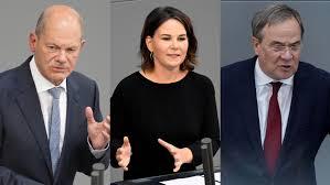 We did not find results for: Wahl Triell Bei Rtl So Gespannt Sind Die Promis Auf Den Grossen Schlagabtausch