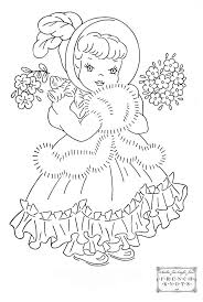 69 Best Embroidery Images On Pinterest Embroidery Patterns Free